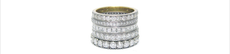 Designer Jewellery - Engagement Rings in Sydney